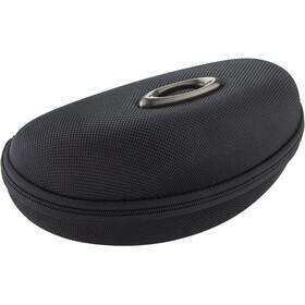 Oakley Jawbreaker Brillenglas, matte black/prizm road black